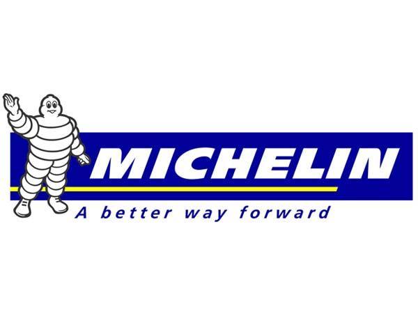 Michelin a better way forward