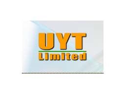 UYT Limited Logo