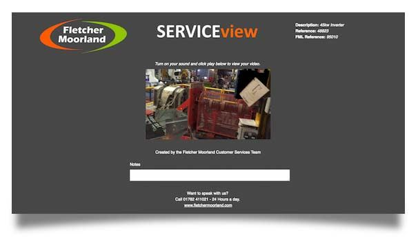 serviceview 2