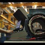 rewinders repair workshop